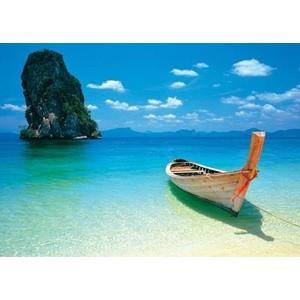 cory boat