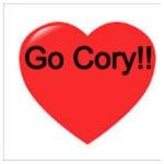 cory go cory