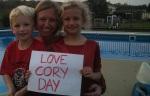 cory love cory day